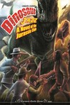 Dinosaur Jazz (The Jurassic Club, #1)