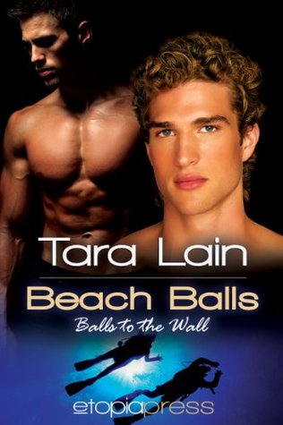 Beach Balls (Balls to the Wall, #3)