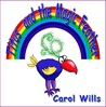 Titus and the Magic Feather by Carol Wills