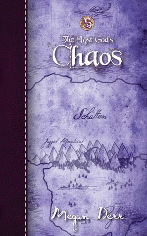 Chaos The Lost Gods 5