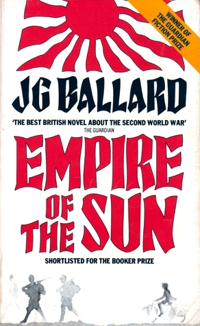 Free online download Empire of the Sun (Empire of the Sun #1) by J.G. Ballard PDF