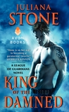 King of the Damned by Juliana Stone