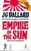 Empire of the Sun (Paperback)