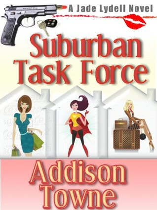 Suburban Task Force by Addison Towne