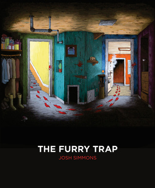 The Furry Trap by Josh Simmons