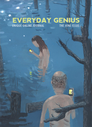 Everyday Genius - The June Issue