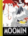 Moomin, Vol. 4 by Tove Jansson