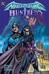 Nightwing/Huntress