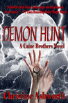 DEMON HUNT - A Caine Brothers Novel (Caine Brothers, #2)