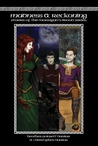 Madness &amp; Reckoning: Stories of the Morrigan's Brood Series (Morrigan's Brood, #2.1)