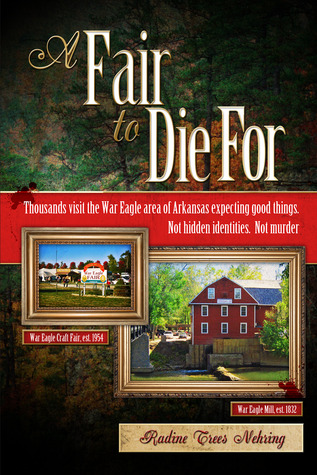 A Fair to Die For by Radine Trees Nehring