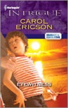 Eyewitness (Guardians of Coral Cove, #2)