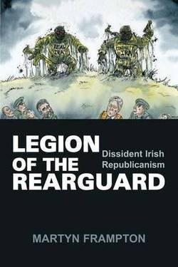 Legion of the Rearguard by Frampton