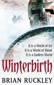 Winterbirth by Brian Ruckley