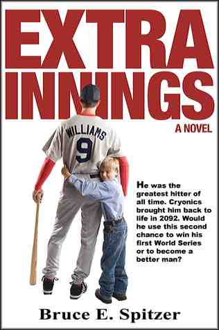 Extra Innings by Bruce E. Spitzer