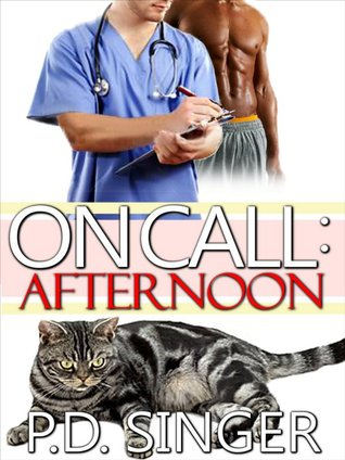 On Call by P.D. Singer