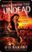 Back from the Undead (The Bloodhound Files, #5)