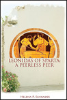 Leonidas of Sparta: A Peerless Peer (Leonidas Trilogy, #2)