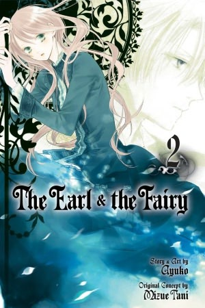 Manga Review: The Earl and the Fairy, Volume 2