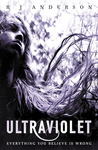 Ultraviolet (Ultraviolet, #1)