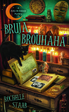 Bruja Brouhaha (A Mind for Murder, #2)