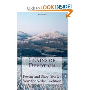 Grains of Devotion by the Humble servants of the ...