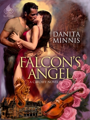 Falcon's Angel by Danita Minnis