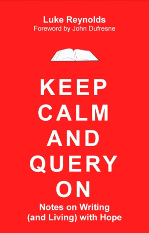 Keep Calm and Query on by Luke Reynolds