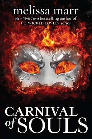 Review: Carnival of Souls by Melissa Marr
