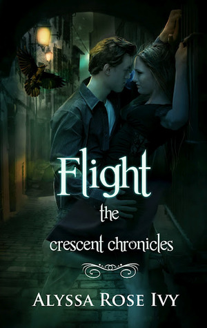 Flight by Alyssa Rose Ivy