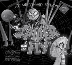 The Spider and the Fly: 10th Anniversary Edition