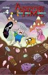 Adventure Time with Finn & Jake (Issue #4)