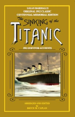 The Sinking of the Titanic by Bruce Caplan
