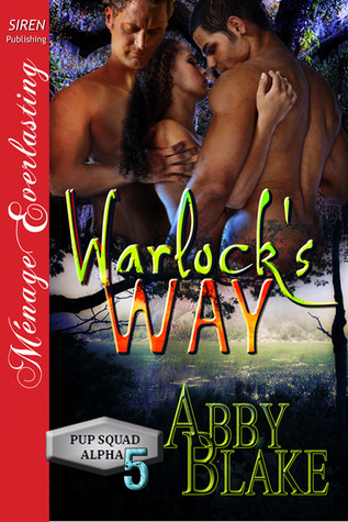 Warlock's Way (PUP Squad Alpha, #5)