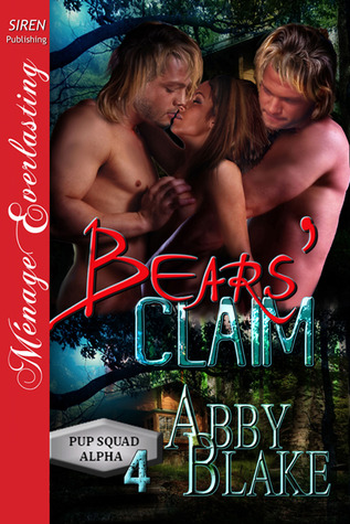 Bears' Claim by Abby Blake