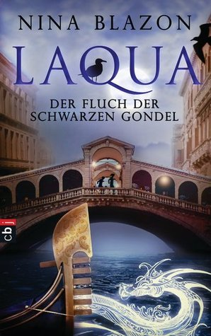 Laqua by Nina Blazon