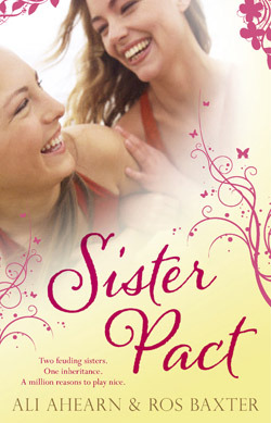 Sister Pact by Ali Ahearn