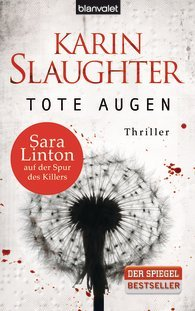 Tote Augen by Karin Slaughter