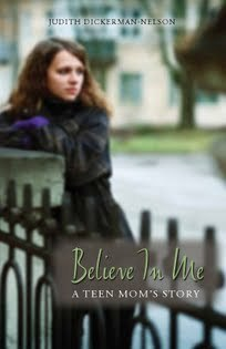 Believe in Me by Judith Dickerman-Nelson