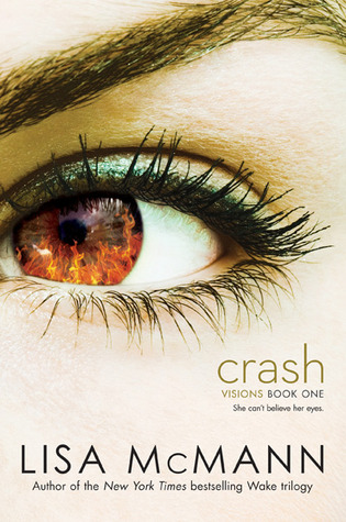 Crash (Visions, #1)