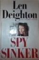 Spy Sinker by Len Deighton