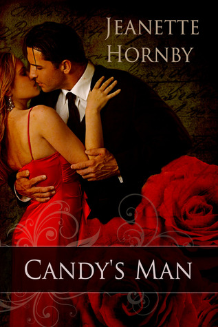 Candy's Man by Jeanette Hornby