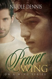 Prayer on a Wing by Nicole Dennis