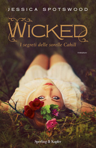 Free online download Wicked (The Cahill Witch Chronicles #1) PDF