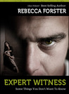 Expert Witness (The Witness Series, #4)