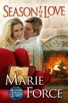 Season for Love (The McCarthys of Gansett Island, #6)