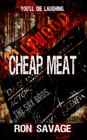 Cheap Meat by Ron Savage