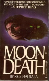 Moondeath by Rick Hautala
