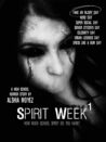 Spirit Week by Alshia Moyez