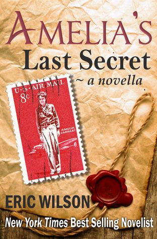 Amelia's Last Secret